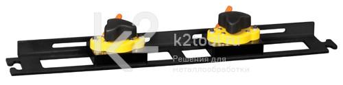 Направляющая с двумя постоянными магнитами для Chamfo GTB-1500W-S
