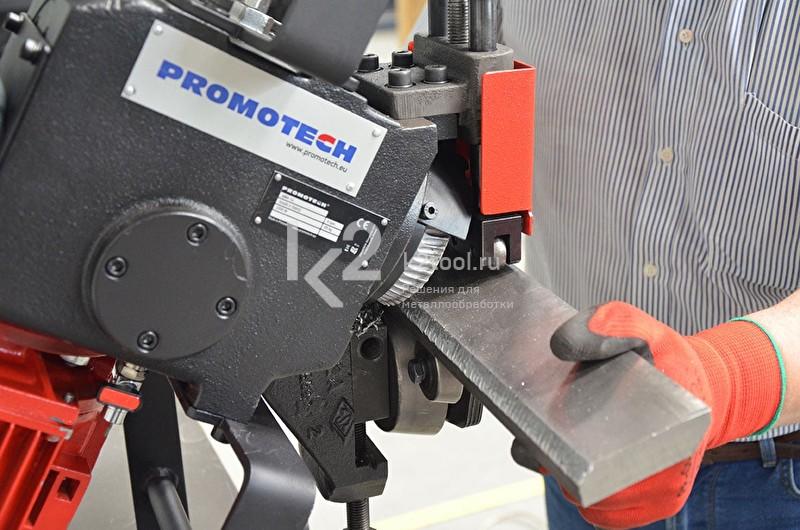 Машина с автоматической подачей для снятия фаски Promotech ABM-14