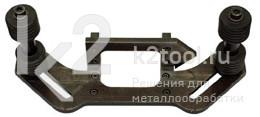 Направляющая универсальная для листов и труб для BM-21