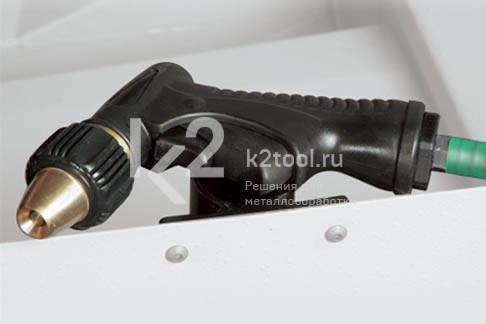 Чистящий пистолет для ленточнопильных станков Bomar