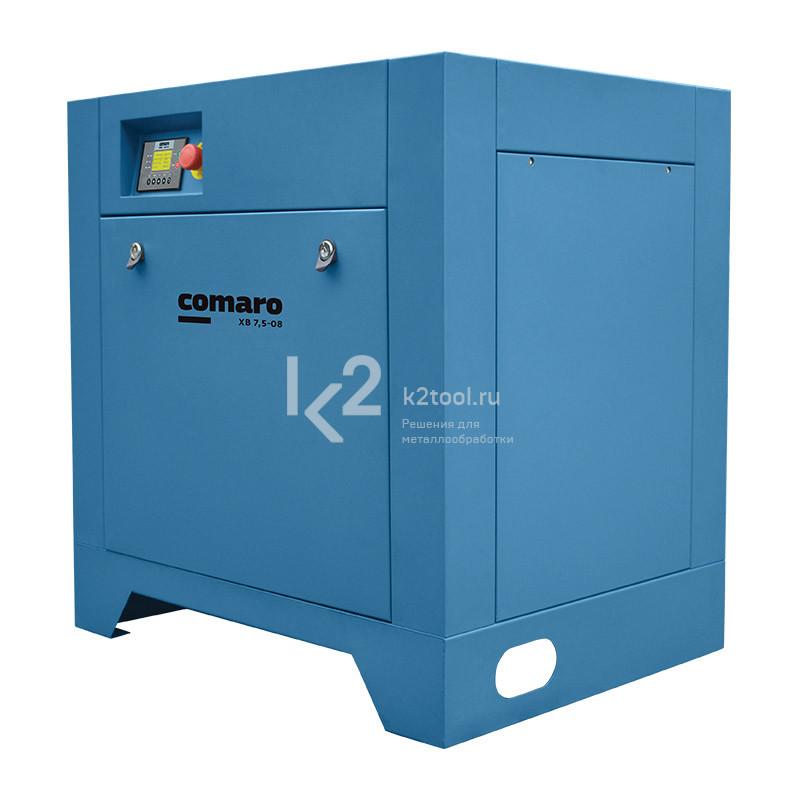 Винтовые компрессоры Comaro серии XB