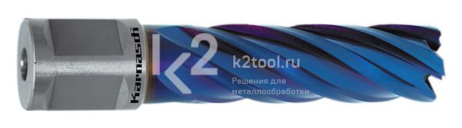 Корончатые сверла серии Blue-Line