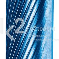 Набор мини-борфрез с покрытием Blue-Tec, Karnasch 11.4805