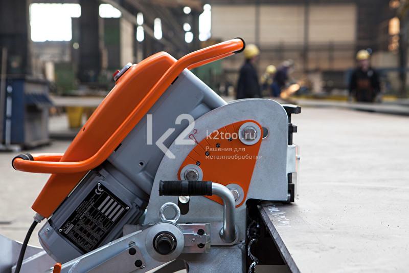 NKO UZ-18 Hardworker - фаска листа