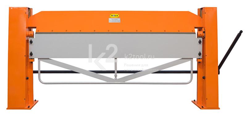 Ручной листогиб Stalex TSB 2020/2.0