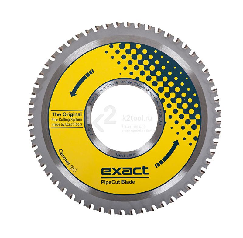 Отрезной диск Cermet 180