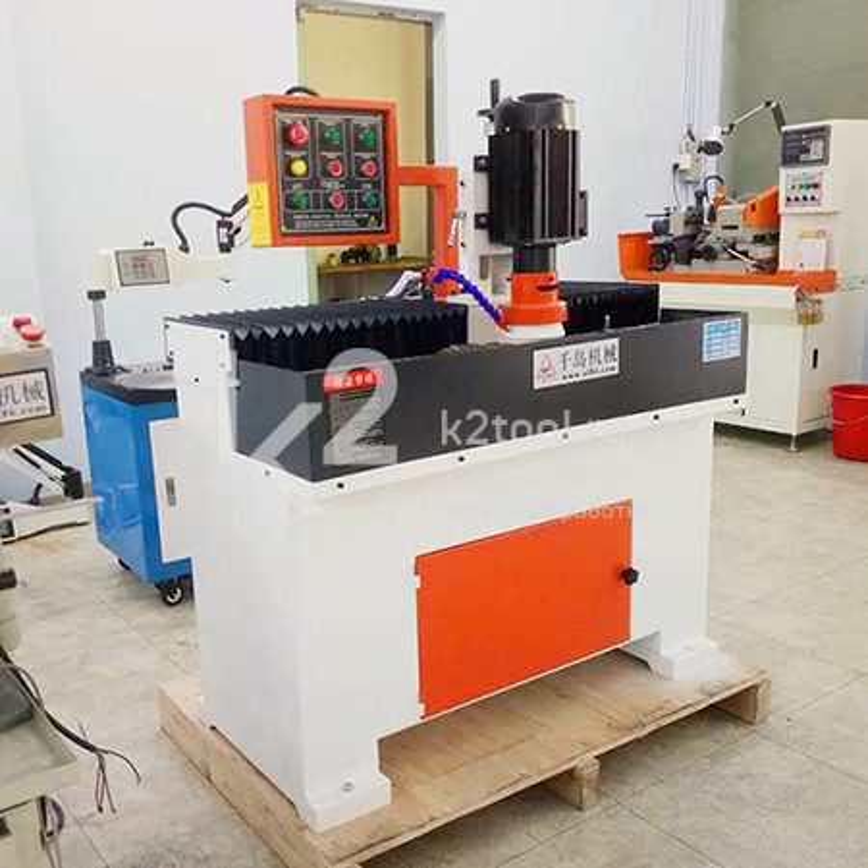 Автоматический заточный станок GD-700