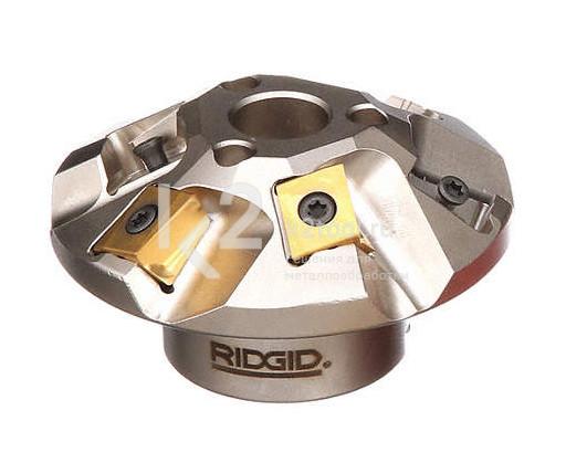 Фрезерная голова 30° с резцами для RIDGID B-500