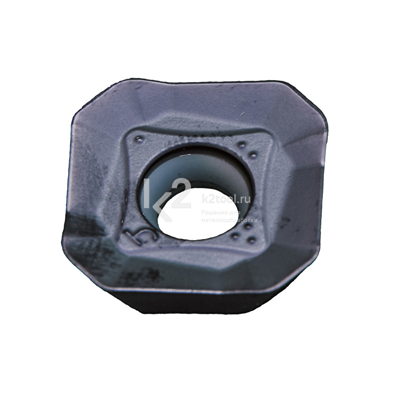 Пластина твердосплавная режущая для кромкореза NKO UZ-50