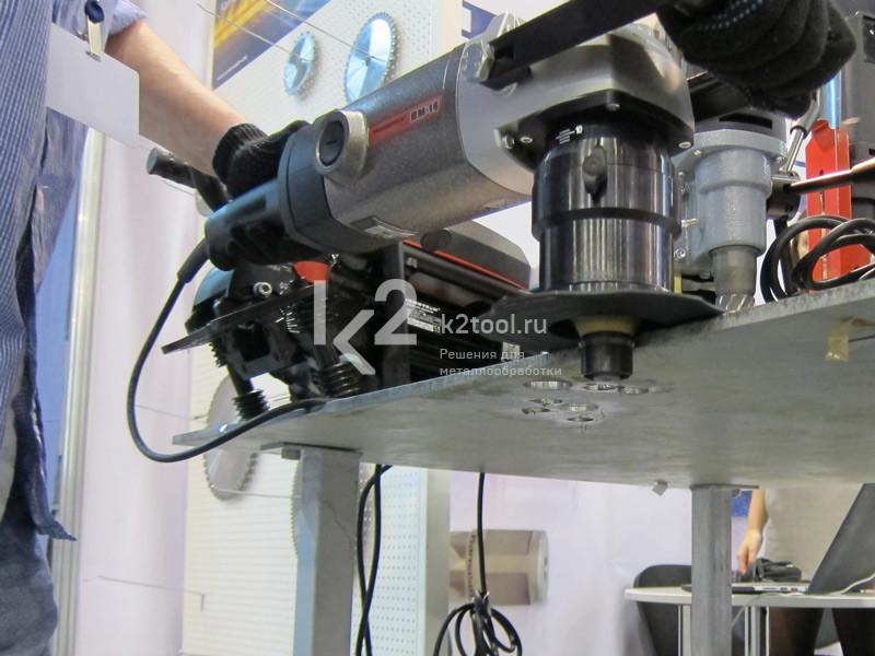 Снятие кромки кромкорез ВМ-16