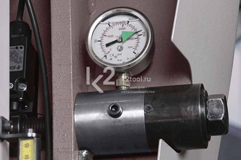Индикатор натяжения для ленточнопильных станков Bomar