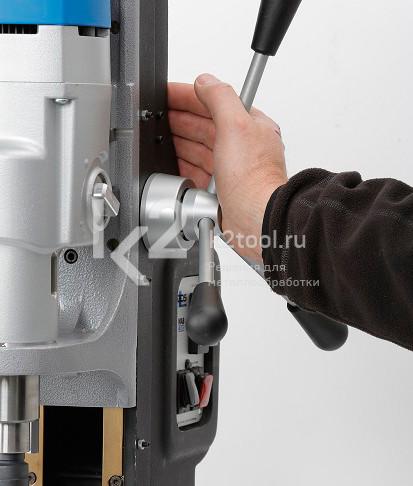 Магнитный сверлильный станок BDS MAB-1300 V