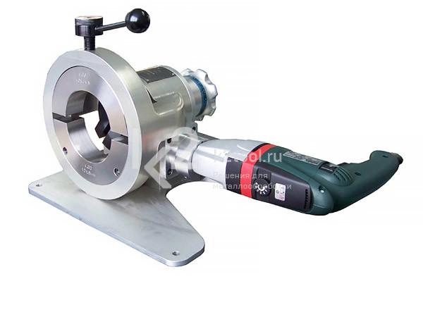 Машина для торцевания труб AOTAI PFM-4.0А