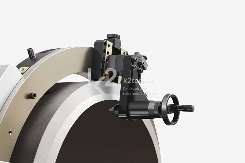Приспособление для расточки труб к разъёмному труборезу TVS-275