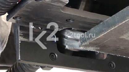 Ручной кромкорез BM-20+