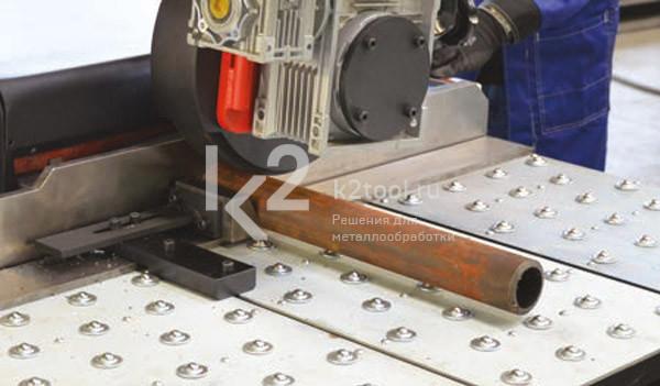 Приспособление для труб 50-150 мм для Promotech SBM-500