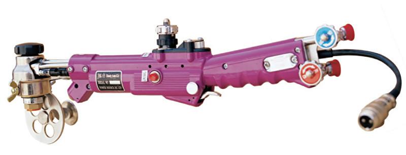 Ручной газовый резак с автоподжигом Huawei HK-55D
