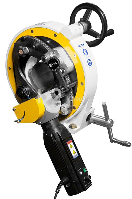Орбитальный труборез S-150LT
