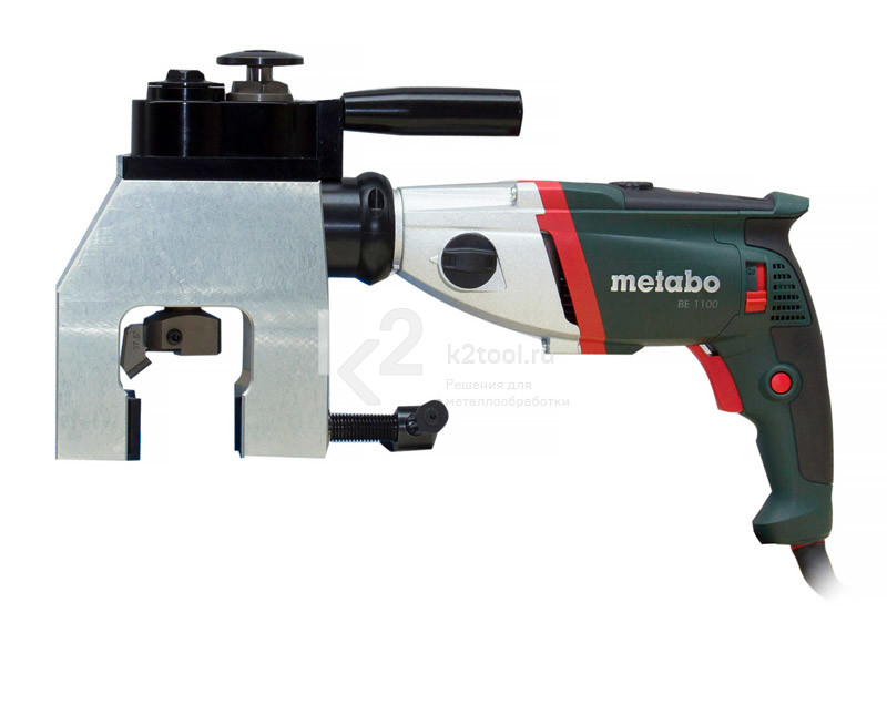 Машина для снятия фаски с труб ТВА-76