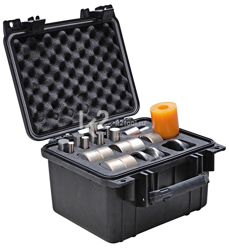 Набор инструментов со штампами и пресс-формами для прессов RHTC