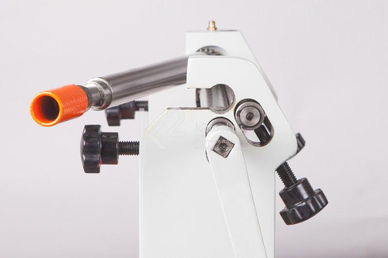 Ручной вальцовочный станок Stalex W01-0.8x305