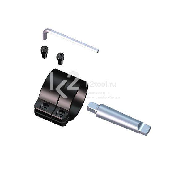 Комплект для PRO-10 PB для крепления электропривода