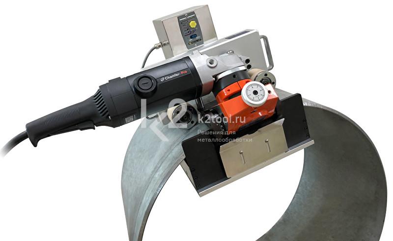 Автоматический фаскосниматель по листу и трубе AP1020-00