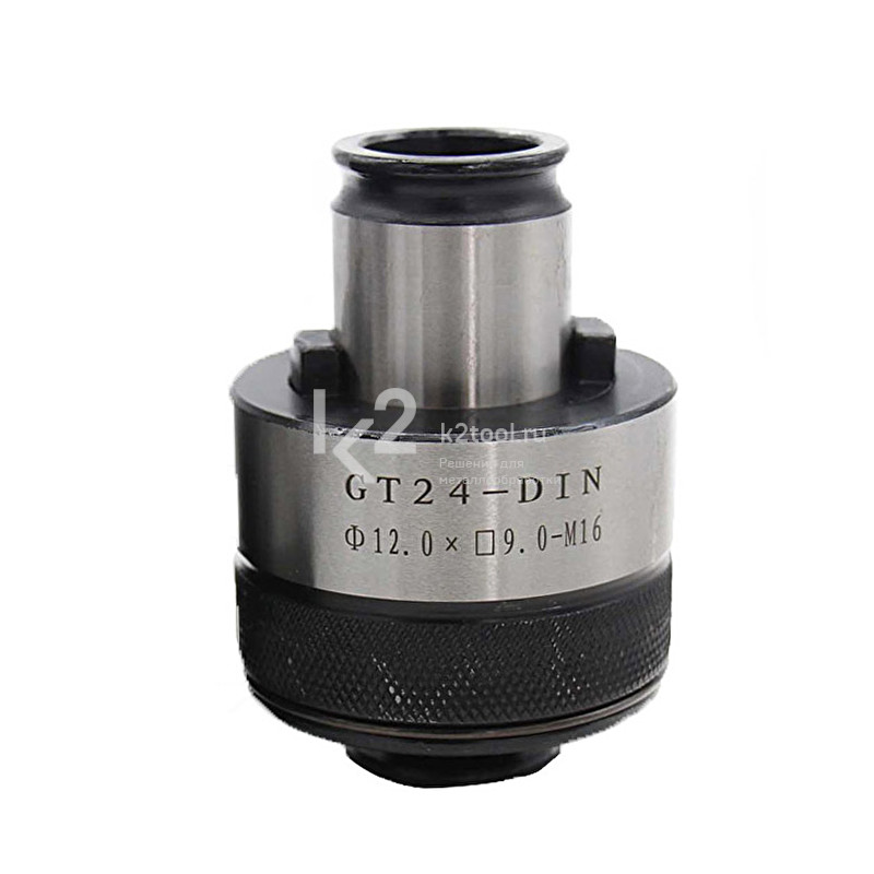 Головки резьбонарезные предохранительные GT-24, DIN 376