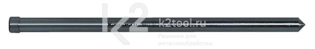 Выталкивающий штифт 7,98×160 мм, Karnasch, арт. 20.1399
