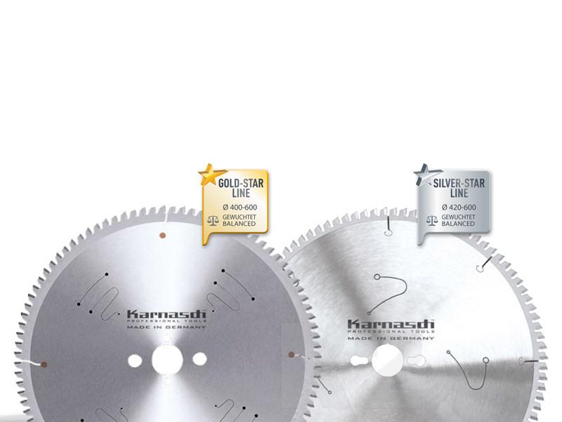 Пильный диск по алюминию и пластику АЛЮ-негатив 11.1100