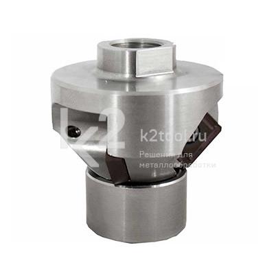 Головка фрезерная для Exact PipeBevel 220E/360E для снятия фаски 37,5°
