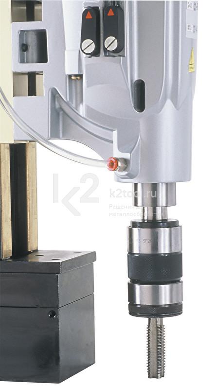 Магнитный сверлильный станок AGP Power Tools MD120/4