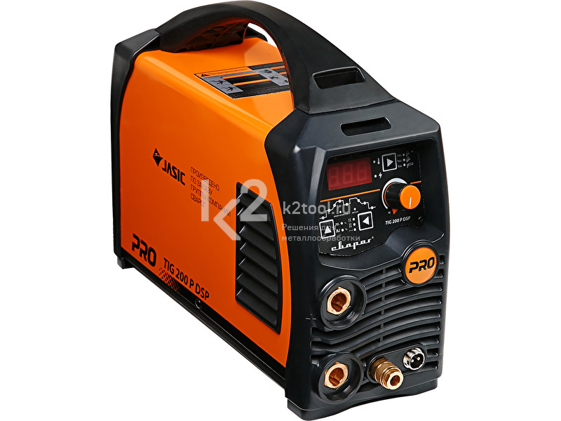 PRO TIG 200 P DSP (W212)
