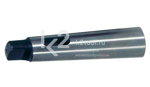 Втулка переходная КМ3-КМ2
