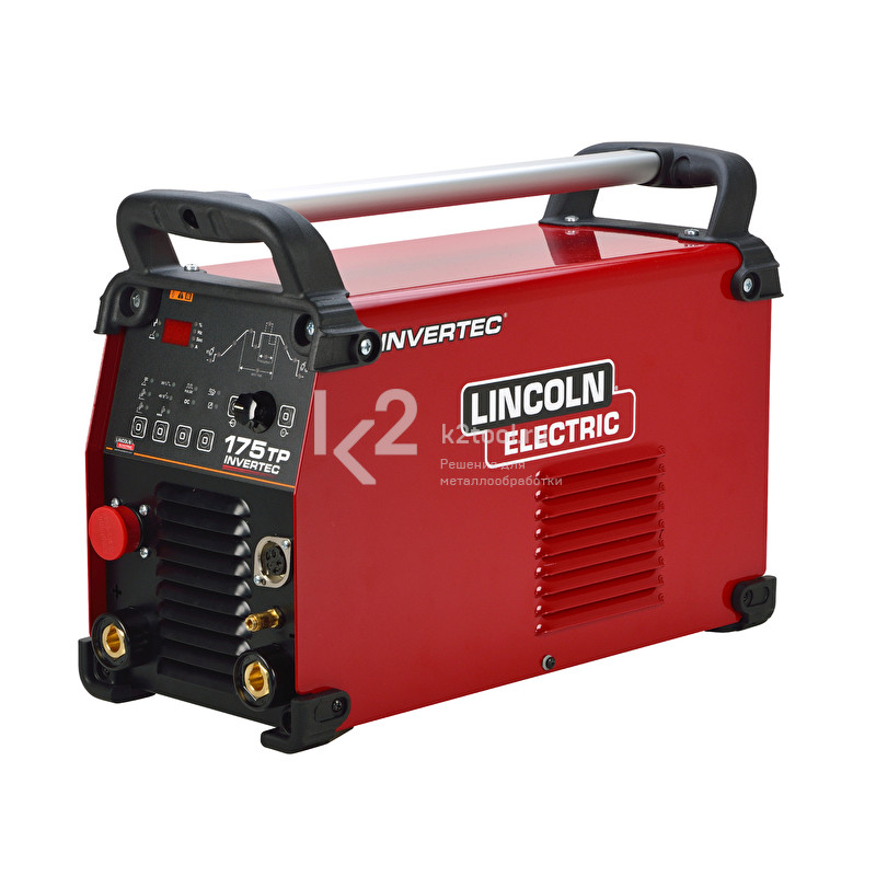 Сварочный инвертор Lincoln Electric Invertec 175-TP