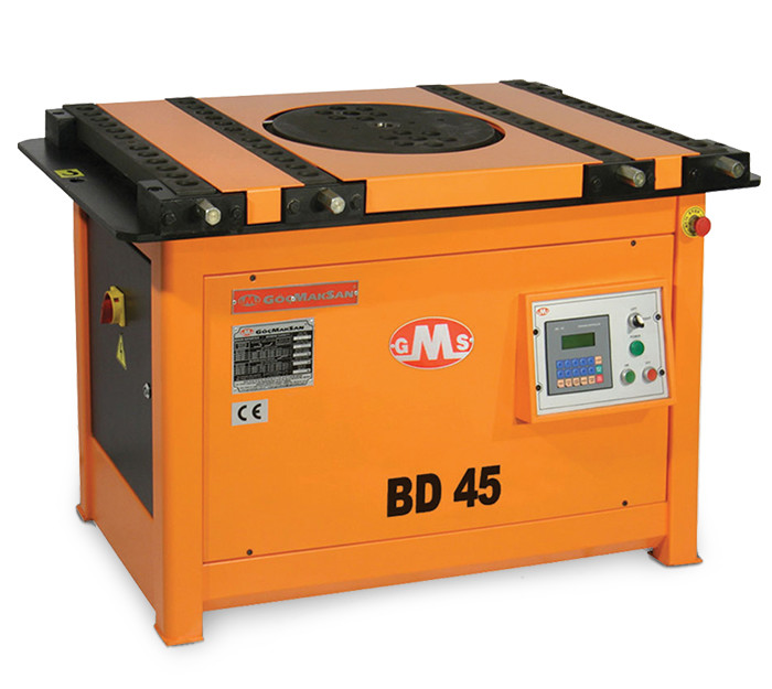 BD 45