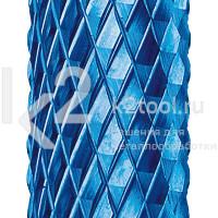Набор борфрез с покрытием Blue-Tec из 10 шт., Karnasch, арт. 11.4904
