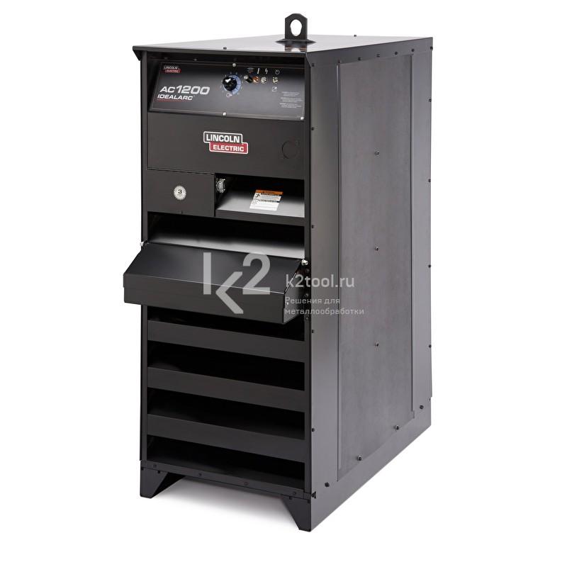 Сварочный инвертор Lincoln Electric Idealarc AC1200