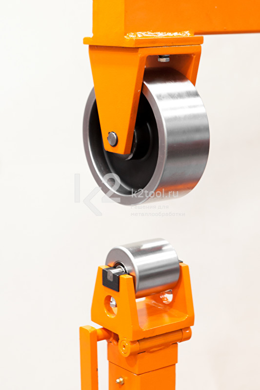 Английское колесо Stalex F1.2x1000