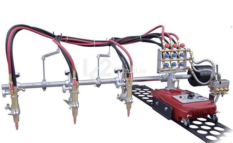 Газорезательная машина GCD3-100