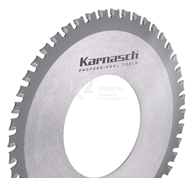 Пильные диски с металлокерамическими зубьями для труборезов Karnasch 5.3960 140