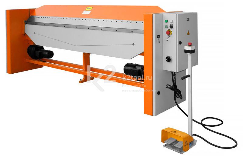 Электромеханический листогиб Stalex EFMS 3020