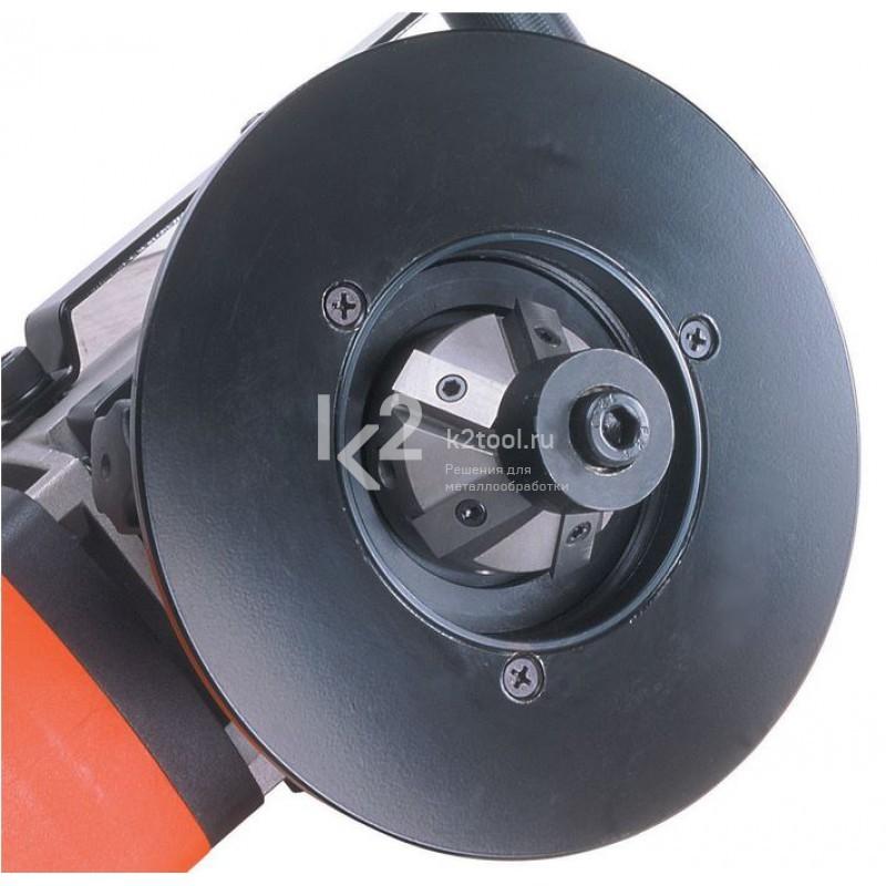Фрезерная головка EB-12 на 5 сменных твердосплавных пластин