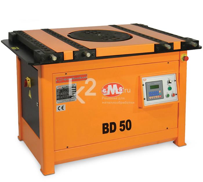 BD 50