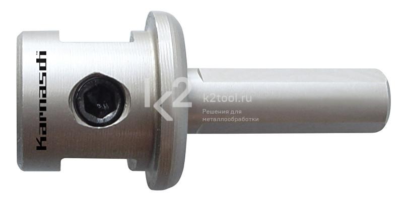 Шестигранный адаптер Karnasch, арт. 20.1134 - 13 мм