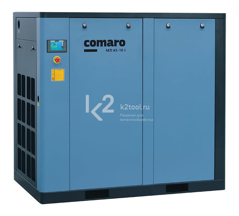 Винтовые компрессоры Comaro серии MD