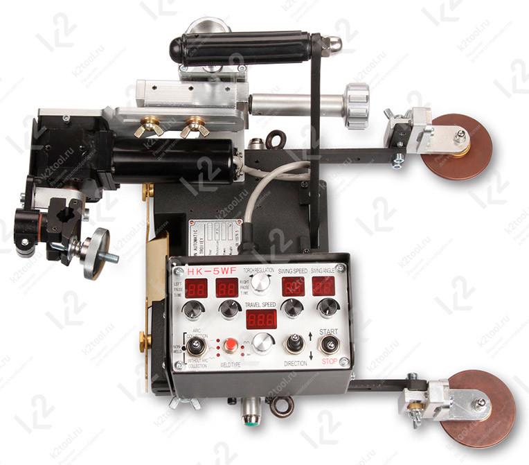 Сварочная каретка Huawei HK-5WF