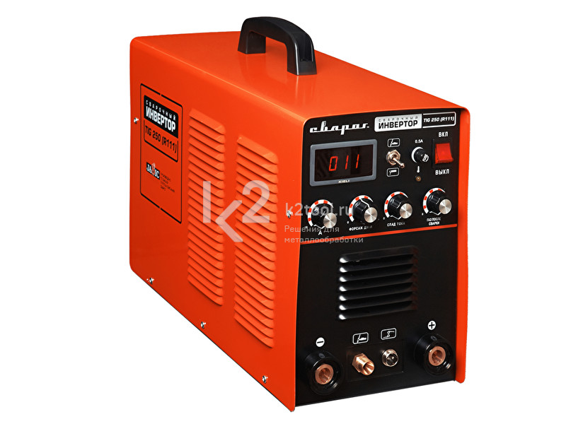TIG 250 (R111)