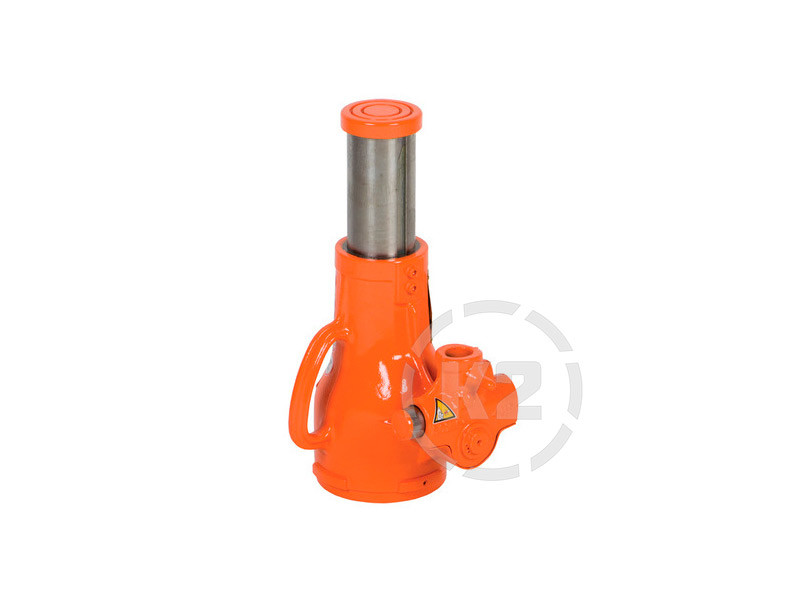 Домкрат механический JJ 5013