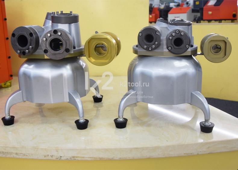 Заточные станки GD-12 и GD-20